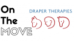 Where We'll Be – Fall Events Schedule for Draper Therapies