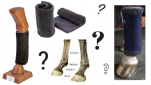 Which Wrap is Which? A Guide to Draper Therapies's Leg Wraps