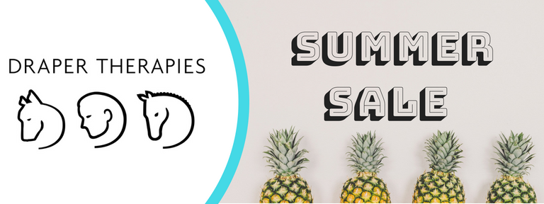 Summer Sale: What's on the Menu