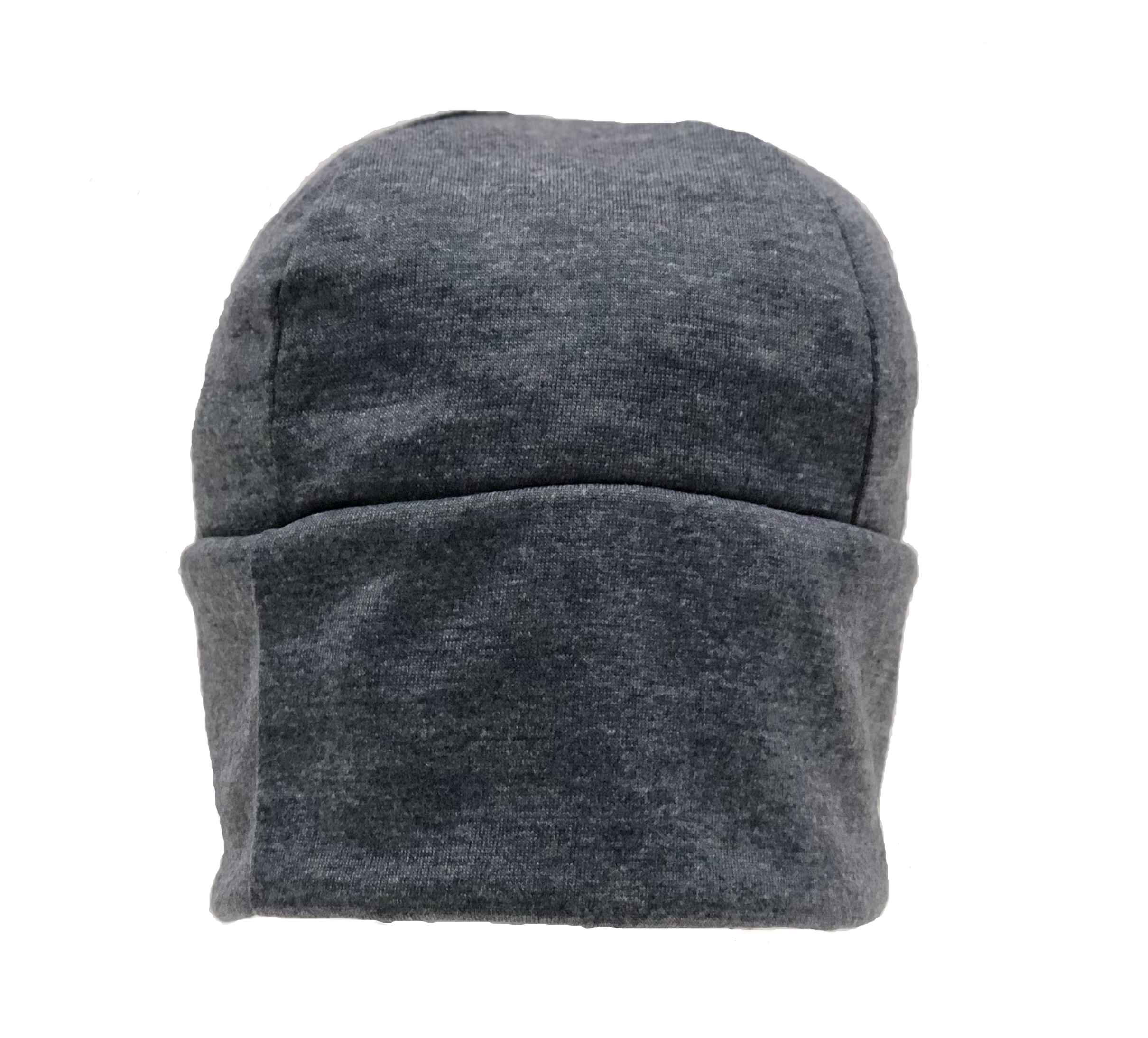 Draper Body Therapy Beanie helps kep your head warm without added bulk.