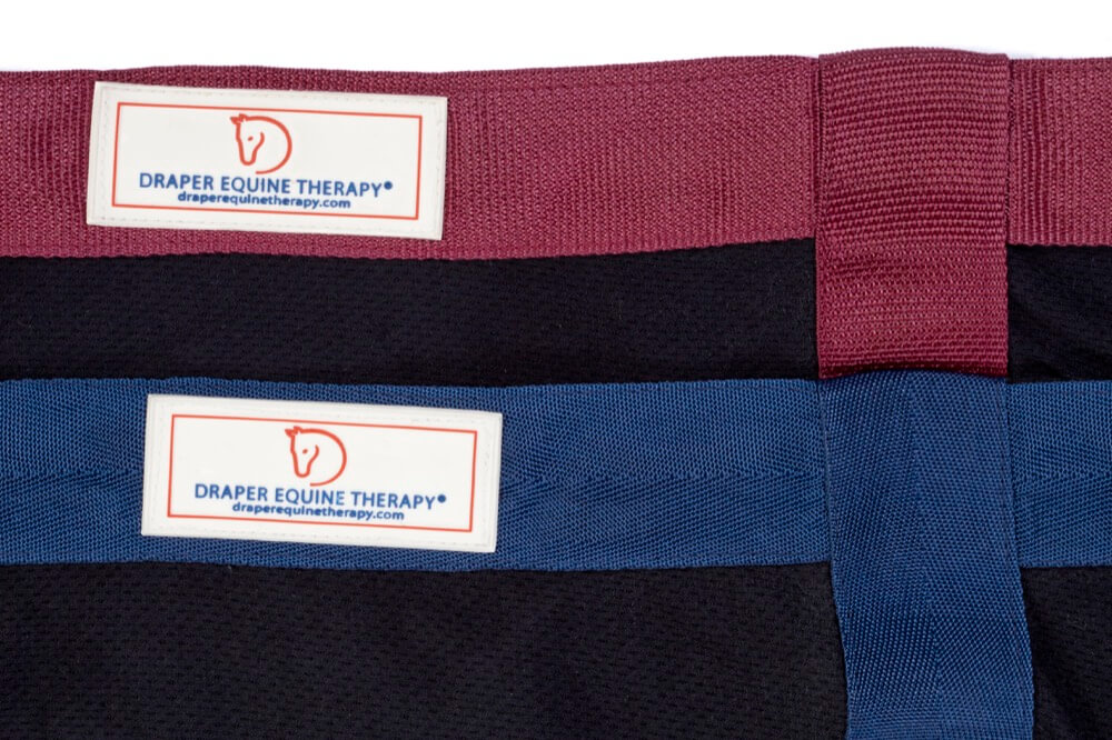Draper Equine Therapy® Anti Sweat Sheet