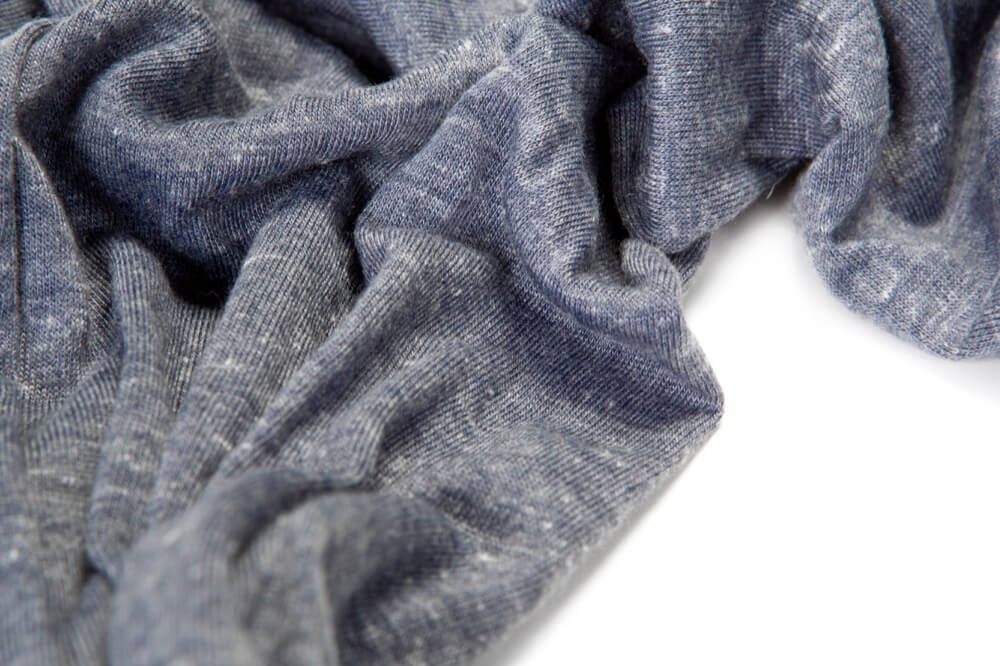 Draper Body Therapy® Blue Infinity Scarf