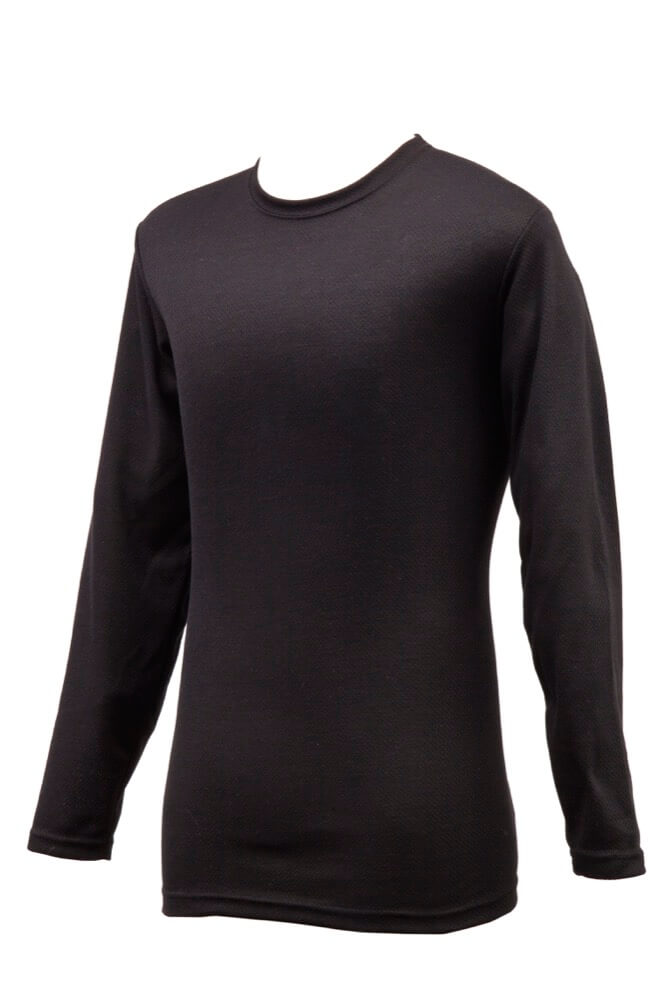 Draper Body Therapy® Mens Longsleeved T-Shirt