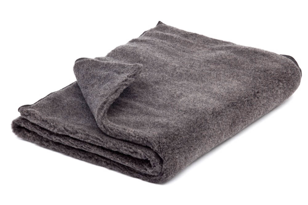 The Draper Body Therapy® Nap Blanket is a comfortable therapeutic blanket for your use at home or on the road.