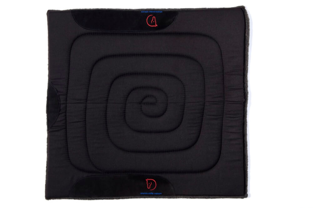 Draper Equine Therapy® Western Saddle Pad